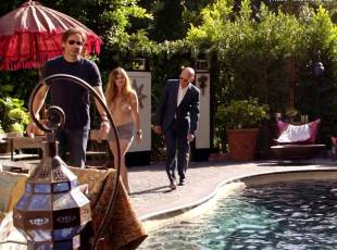 meghan falcone topless breasts unleashed on californication 8259 10