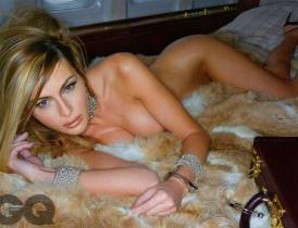 melania trump nude gq photoshoot 8831 2