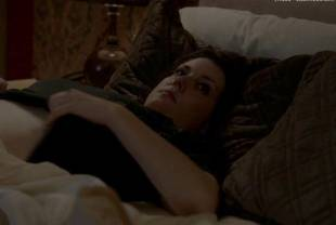 melanie lynskey nude in bed on togetherness 1140 1