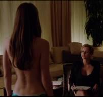 melissa benoist topless for a job interview 8321 3