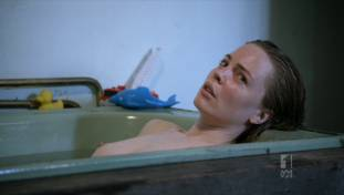 melissa george nude in bathtub from the slap 1053 10