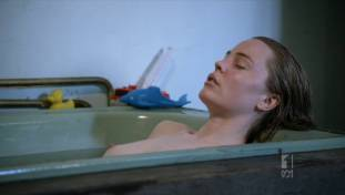 melissa george nude in bathtub from the slap 1053 9