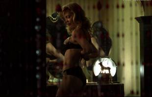 melissa george topless to reveal breasts in dark city 2905 1