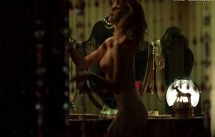 melissa george topless to reveal breasts in dark city 2905 10