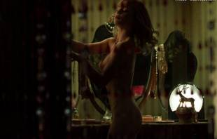 melissa george topless to reveal breasts in dark city 2905 11