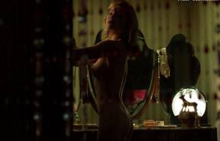 melissa george topless to reveal breasts in dark city 2905 12