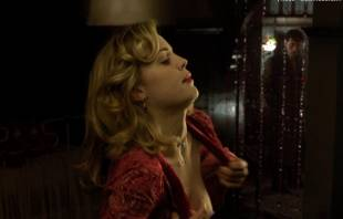 melissa george topless to reveal breasts in dark city 2905 14