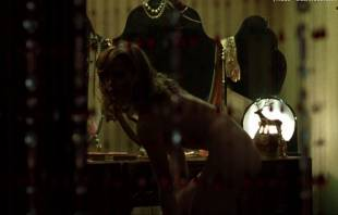 melissa george topless to reveal breasts in dark city 2905 9