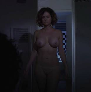 mellissa lydia mcbride nude full frontal in i am joe 7923 13