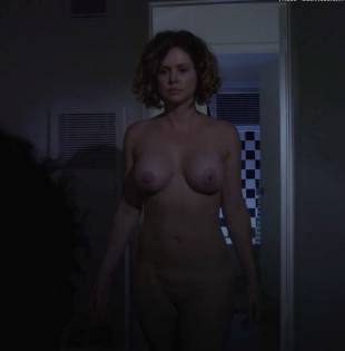 mellissa lydia mcbride nude full frontal in i am joe 7923 14