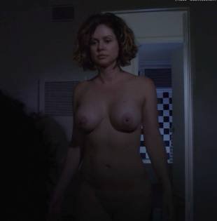 mellissa lydia mcbride nude full frontal in i am joe 7923 17