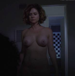 mellissa lydia mcbride nude full frontal in i am joe 7923 19