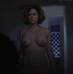 mellissa lydia mcbride nude full frontal in i am joe 7923 20