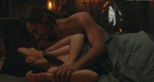 mia wasikowska topless in madame bovary 0882 5