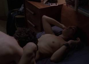 michelle borth nude sex scene from tell me you love me 1462 12