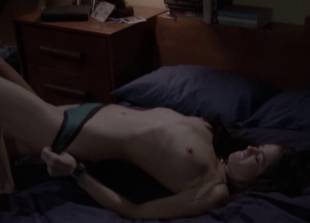 michelle borth nude sex scene from tell me you love me 1462 2