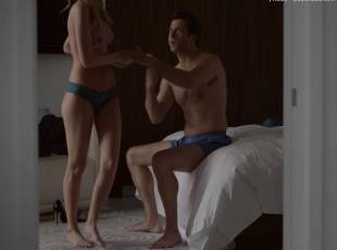 michelle pieroway topless in ballers 6999 7