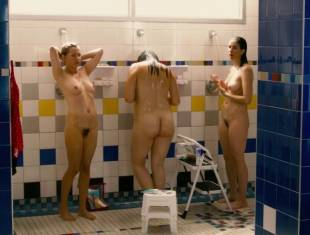 michelle williams jennifer podemski sarah silverman nude shower 8613 18