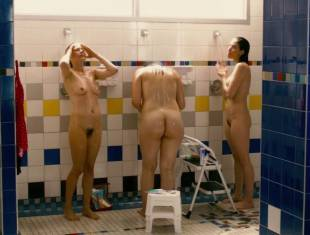 michelle williams jennifer podemski sarah silverman nude shower 8613 20