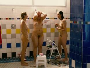 michelle williams jennifer podemski sarah silverman nude shower 8613 3