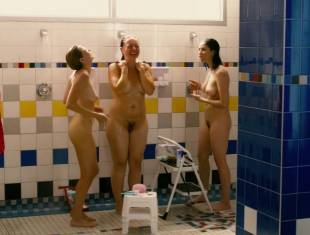 michelle williams jennifer podemski sarah silverman nude shower 8613 4