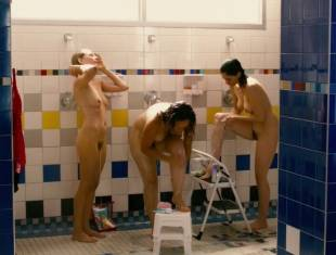 michelle williams jennifer podemski sarah silverman nude shower 8613 8