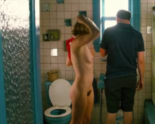 michelle williams nude sex and bathroom scene from take this waltz 2148 6