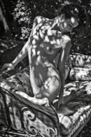 milla jovovich nude with natasha poly edita vilkeviciute for pirelli 4865 2