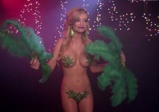 mindy robinson topless in bikini model academy 2513 4