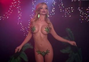 mindy robinson topless in bikini model academy 2513 8