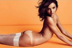 miranda kerr naked and embracing the tan lines 3320 10