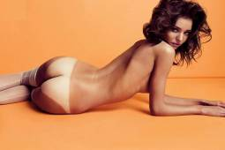 miranda kerr naked and embracing the tan lines 3320 11