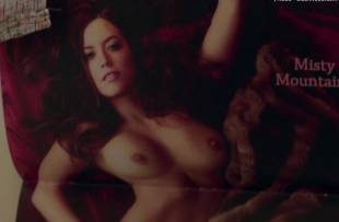 murielle telio nude in the nice guys 3647 5