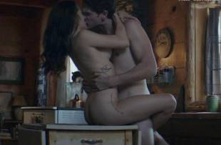 nadine crocker nude in cabin fever sex scene 8562 12