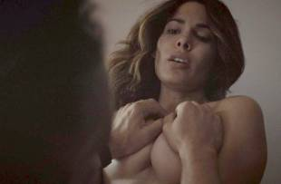 nadine velazquez topless in six 2990 5