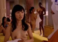 natalie kim nude at spa with girlfriends not so boring 0340 11