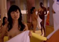 natalie kim nude at spa with girlfriends not so boring 0340 13