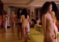 natalie kim nude at spa with girlfriends not so boring 0340 2