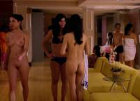 natalie kim nude at spa with girlfriends not so boring 0340 3