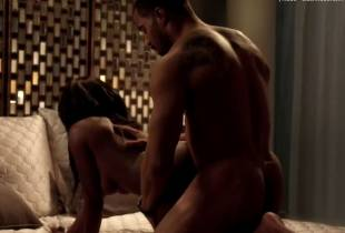 naturi naughton nude for doggy style on power 4300 17