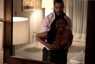 naturi naughton nude for doggy style on power 4300 4