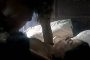 nevena jablanovic jessica parker kennedy nude in black sails 0340 10