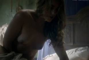 nevena jablanovic jessica parker kennedy nude in black sails 0340 5