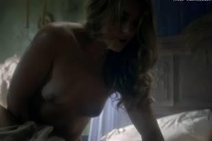 nevena jablanovic jessica parker kennedy nude in black sails 0340 5
