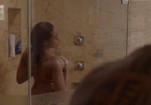 nhya fields cedon nude shower scene in ballers 4977 12