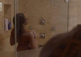 nhya fields cedon nude shower scene in ballers 4977 13
