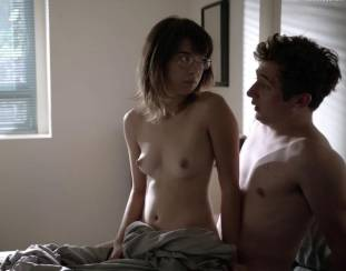 nichole bloom nude for doggy style sex on shameless 4047 20