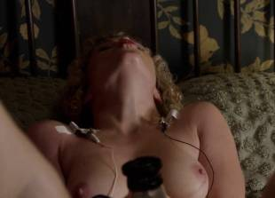 nicholle tom topless vibrator on masters of sex 6280 14