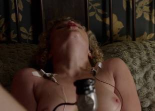 nicholle tom topless vibrator on masters of sex 6280 15