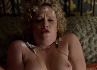 nicholle tom topless vibrator on masters of sex 6280 2